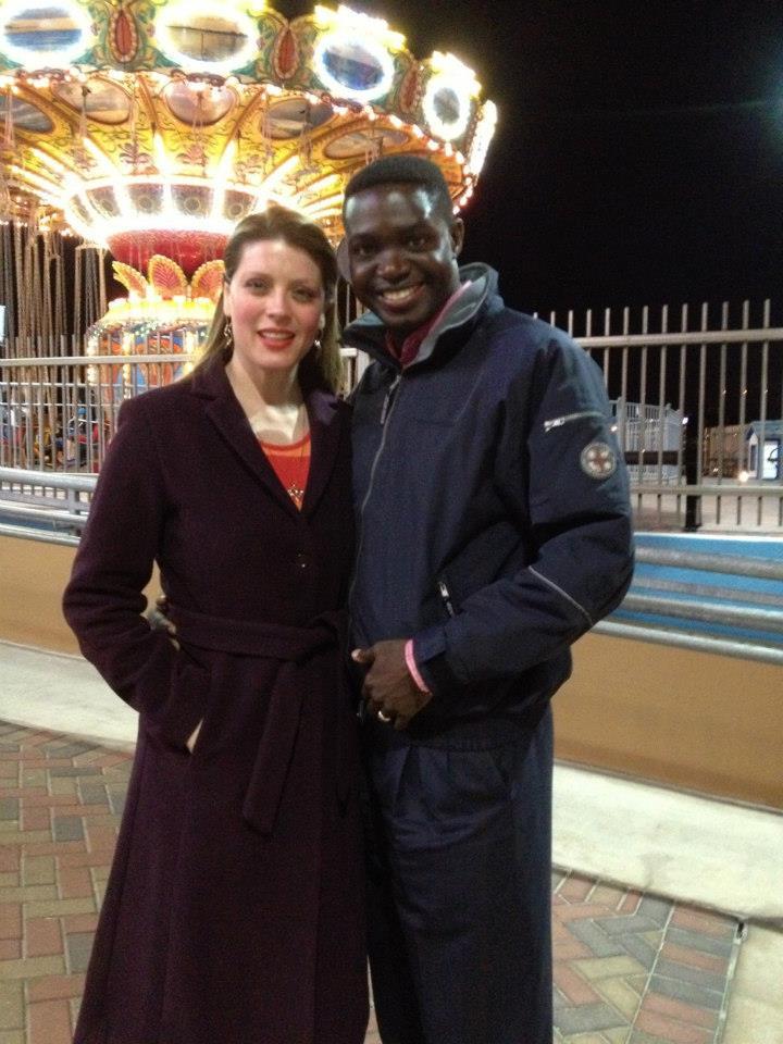 Pastor Ramson Mumba Divorce