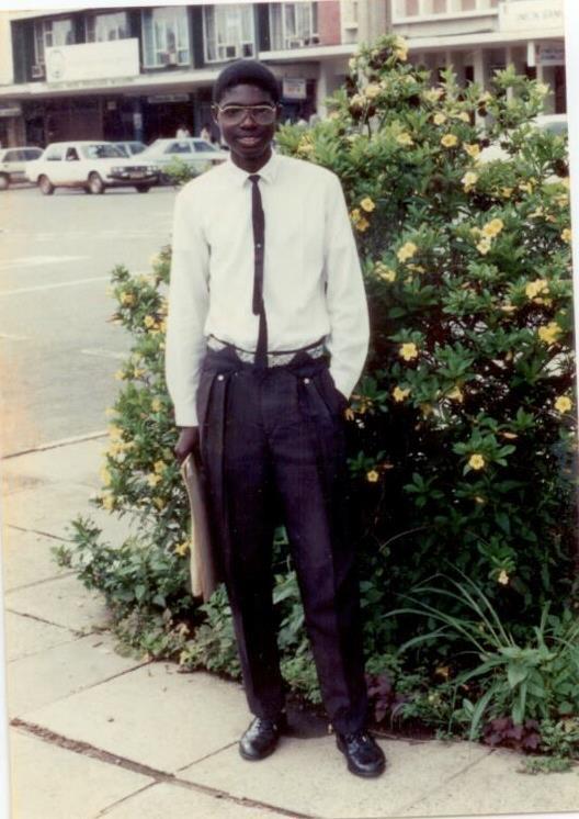 aged 14